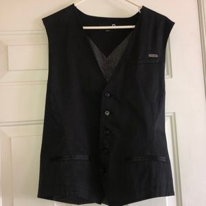 G by Guess vest